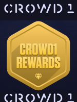 Crowd1 Rewards